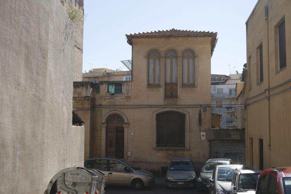 old villeneuve cagliari