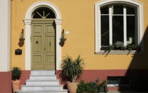 affittacamere, villeneuve guest house rooms in Cagliari